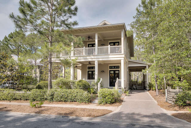 Real Estate for Sale, ListingId:44858562, location: 12 Thicket Circle Santa Rosa Beach 32459