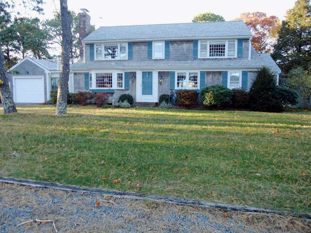 Single Family for Sale at 65 Buckley Road West Dennis, Massachusetts 02670 United States