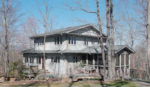 Single Family for Sale at 2831 Polk County Line Road Rutherfordton, North Carolina 28139 United States