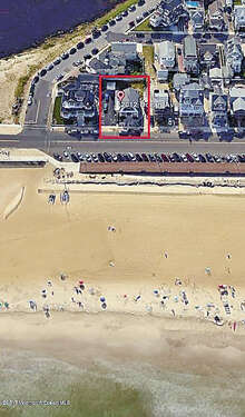 Single Family for Sale at 2012 Ocean Avenue Belmar, New Jersey 07719 United States