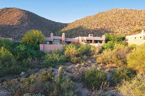 Single Family for Sale at 14205 N Gallery Place Marana, Arizona 85658 United States