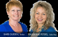 Barb Guiden and Paulanne Peters, Kingston Real Estate