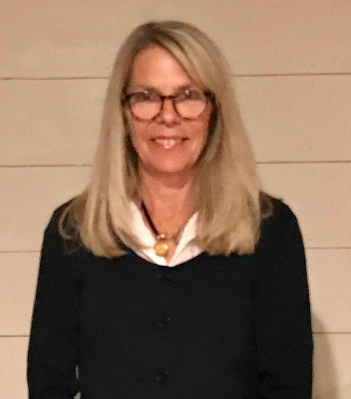 Karen Mergenthaler