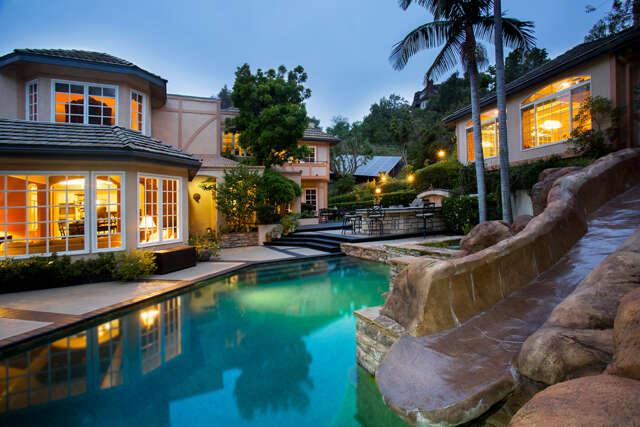 Single Family for Sale at 30641 Hunt Club Drive San Juan Capistrano, California 92675 United States