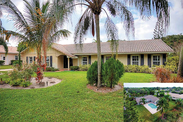 Single Family for Sale at 10231 Saint Andrews Road Boynton Beach, Florida 33436 United States