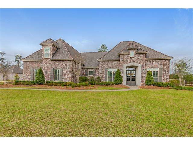 Single Family for Sale at 408 S Fairway Dr Madisonville, Louisiana 70447 United States