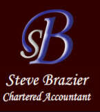 Steve Brazier, Chartered Accountant