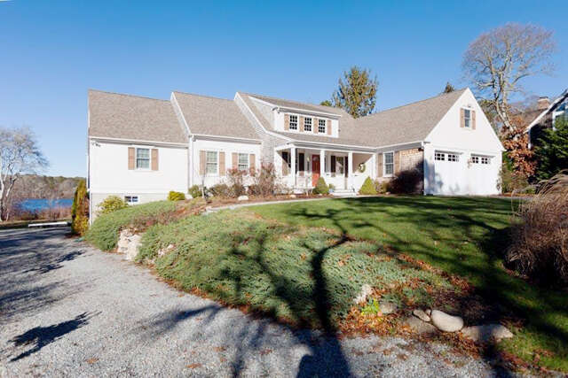 Single Family for Sale at 88 Uncle Venies Road Harwich, Massachusetts 02645 United States