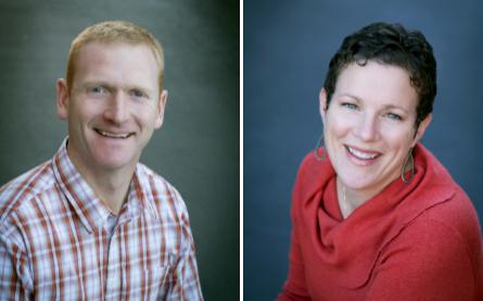 Ryan & Meredith Wertz