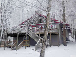 Featured Property in BEECH MOUNTAIN, NC, 28604