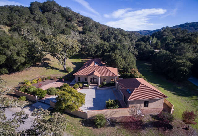 Single Family for Sale at 7205 Nudoso Road Atascadero, California 93422 United States