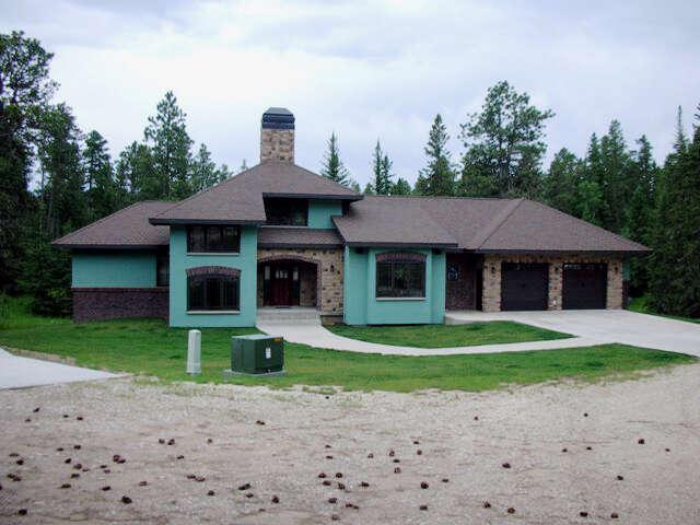 Single Family for Sale at 11177 Alpine Circle Lead, South Dakota 57754 United States
