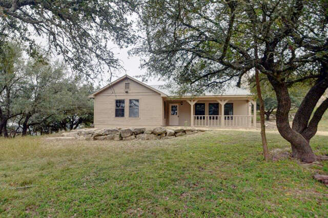 Single Family for Sale at 137 Upper Sisterdale Rd Comfort, Texas 78013 United States