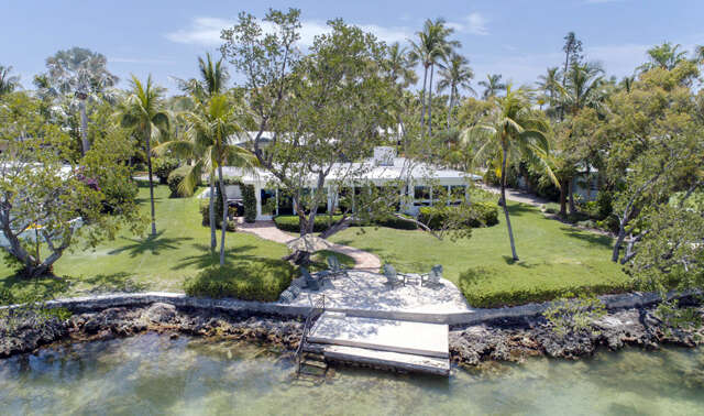 Single Family for Sale at 82994 Overseas Highway Islamorada, Florida 33036 United States