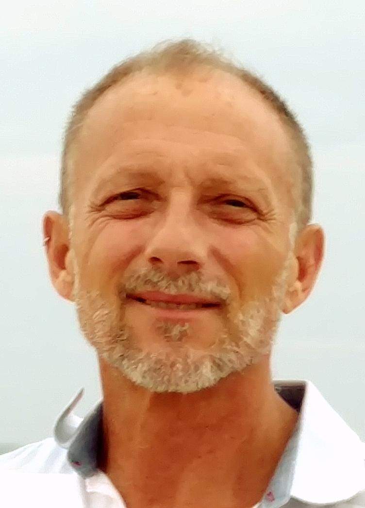 Jeffrey Jutsum