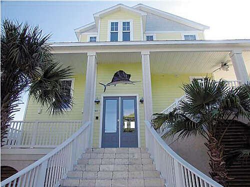 Single Family for Sale at 1622 Bayou Dr. Carrabelle, Florida 32322 United States