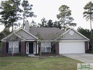 Featured Property in Pooler, GA 31322