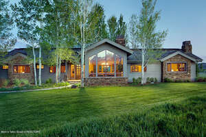 Featured Property in Jackson, WY 83001
