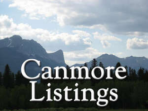 Canmore Properties