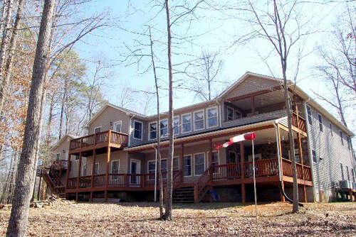 Single Family for Sale at 360 Brankley Farm Road Clarksville, Virginia 23927 United States
