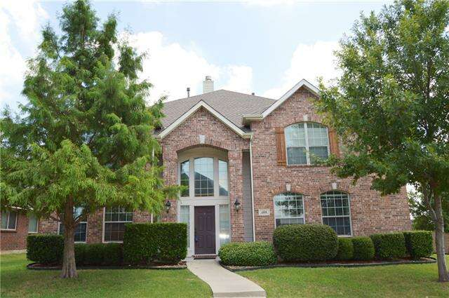 Real Estate for Sale, ListingId:46712592, location: 1201 Mcmahan Drive Lewisville 75077