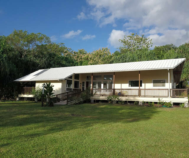 Single Family for Sale at 13-368 Kamaili Rd Pahoa, Hawaii 96778 United States