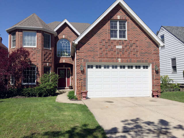 Single Family for Sale at 972 S Spring Road Elmhurst, Illinois 60126 United States