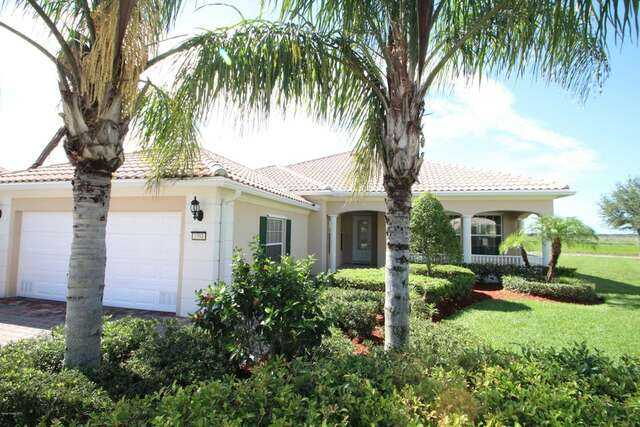 Real Estate for Sale, ListingId:45917543, location: 3581 Kalista Court Palm Bay 32909