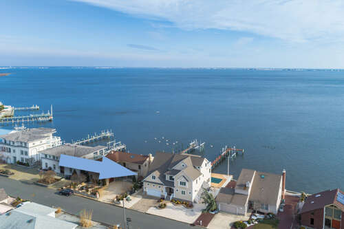 Single Family for Sale at 3327 Long Point Drive Toms River, New Jersey 08753 United States