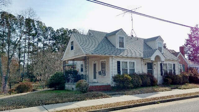 Real Estate for Sale, ListingId:43834114, location: 117 College Street Clarksville 23927