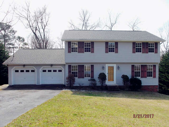 Real Estate for Sale, ListingId:44606840, location: 584 Woodgate Rd Ringgold 30736