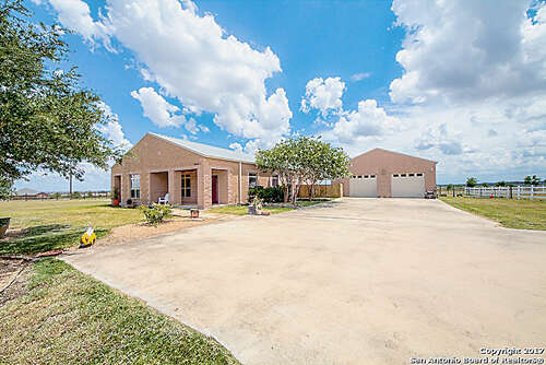 Real Estate for Sale, ListingId:46443169, location: 6643 N GRAYTOWN RD. San Antonio 78201