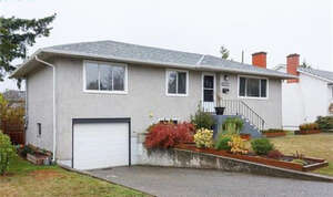 Featured Property in Victoria, BC V8R 4T7