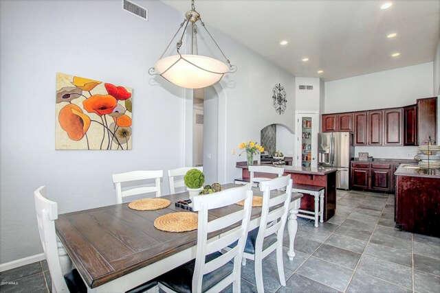 Single Family for Sale at 6964 E Grandview St Mesa, Arizona 85207 United States