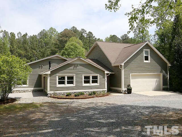 Single Family for Sale at 1521 Flying Hawk Road Apex, North Carolina 27523 United States