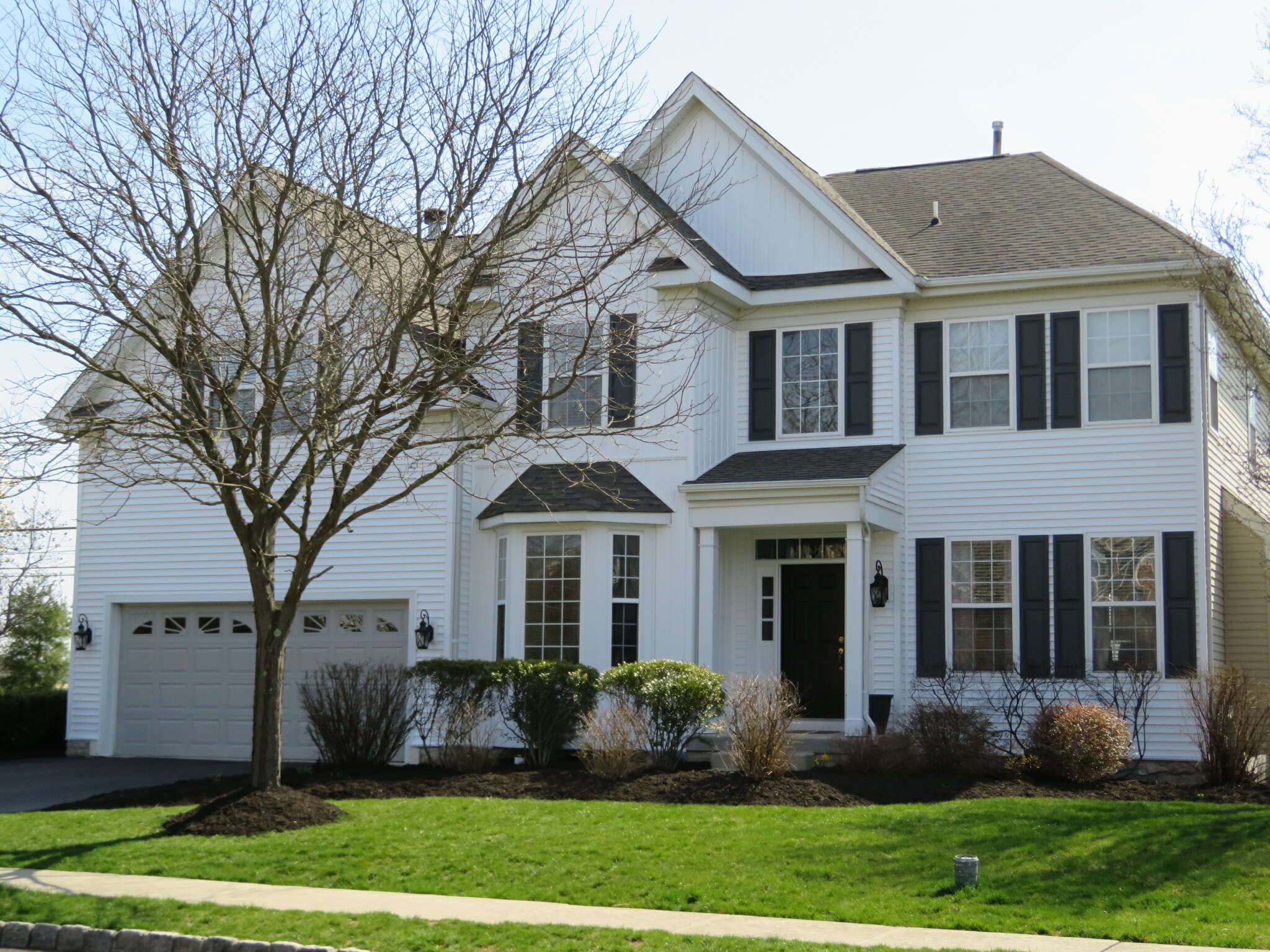 Single Family for Sale at 2335 Oxfordshire Dr 2335 Oxfordshire Dr Furlong, Pennsylvania 18925 United States