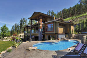 Single Family Home for Sale, ListingId:42587807, location: 2425 Arthur Court Kelowna V1Y 7S2
