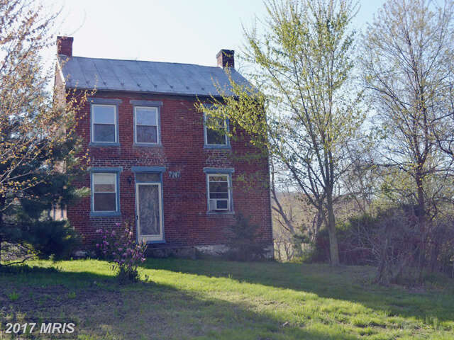 Real Estate for Sale, ListingId:48516543, location: 7007 MARIAH FURNACE RD Boonsboro 21713