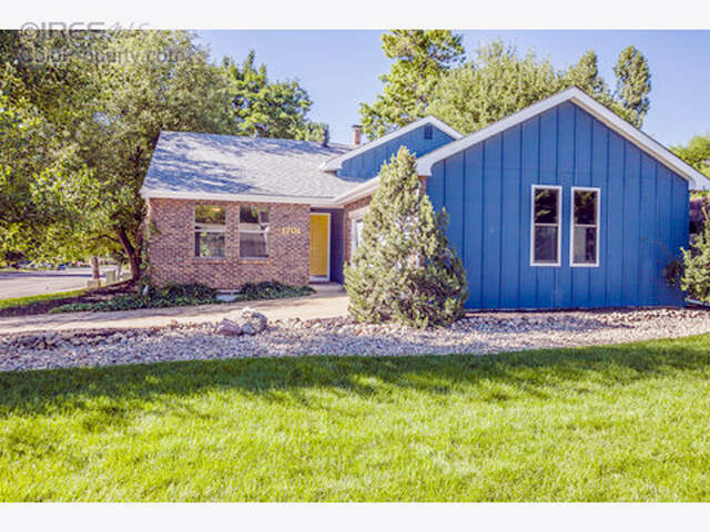 Featured Property in FT COLLINS, CO, 80526
