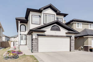 Featured Property in Calgary, AB T3J 4R9