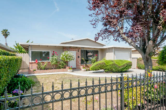 Featured Property in SAN MATEO, CA, 94401