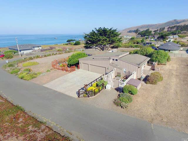 Single Family for Sale at 5390 El Camino Bella None Bodega Bay, California 94923 United States