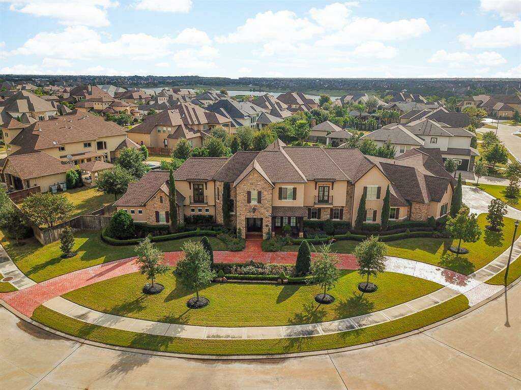 Single Family for Sale at 10422 Pebblecreek Crossing Katy, Texas 77494 United States