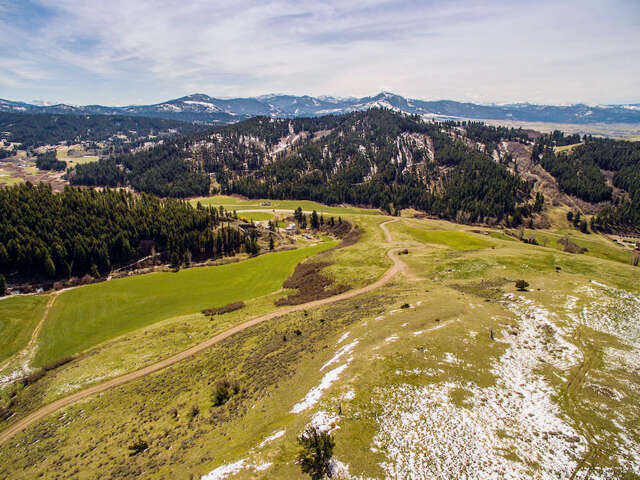 Land for Sale at 100 Mayfield Road Bozeman, Montana 59715 United States