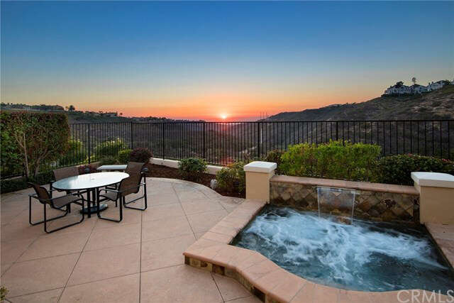 Condominium for Sale at 7 White Pine Drive Newport Coast, California 92657 United States