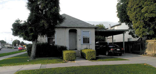 Multi Family for Sale at 617 W Cypress Street Santa Maria, California 93458 United States