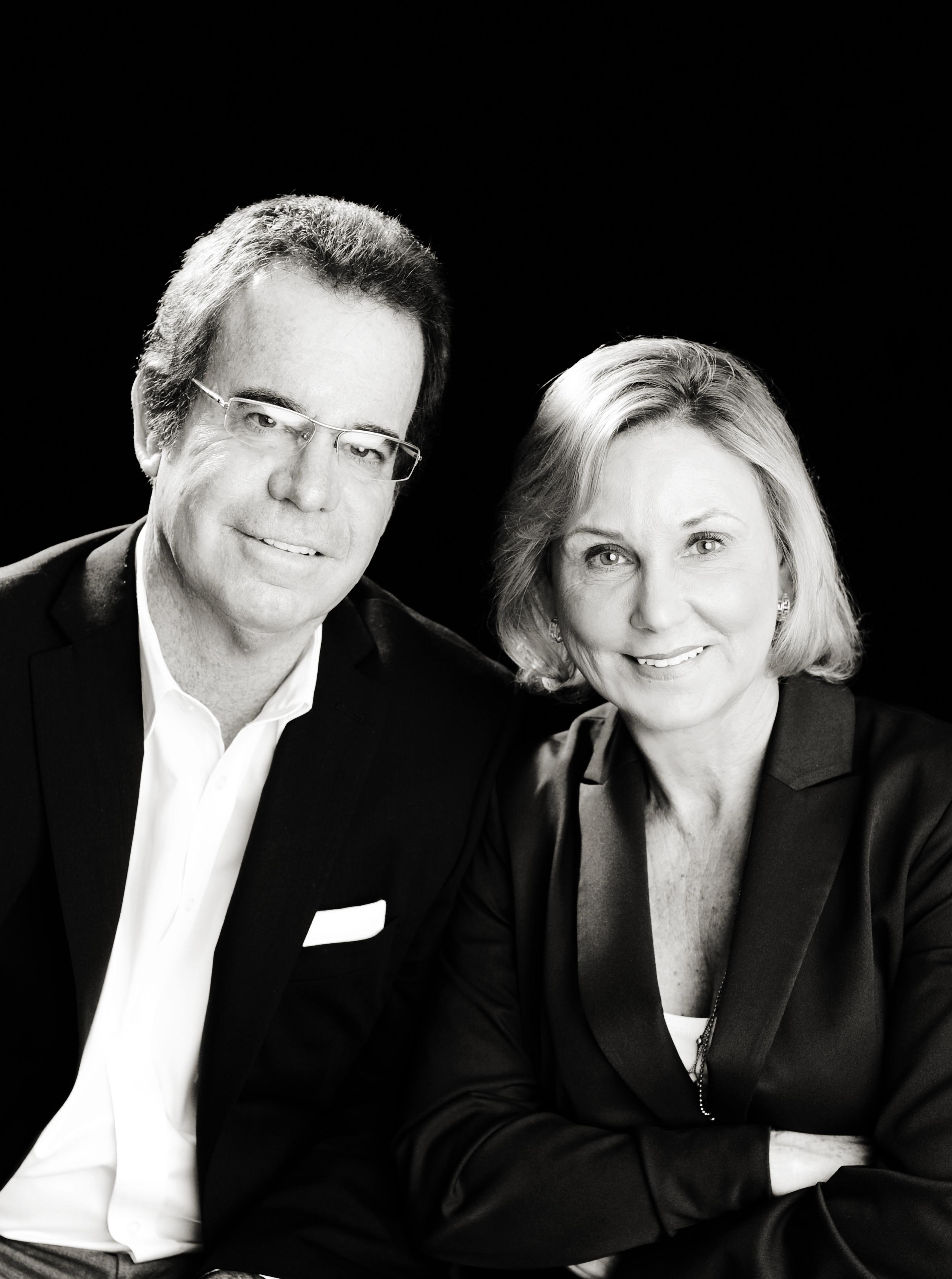 Gary & Cheryl Hansen