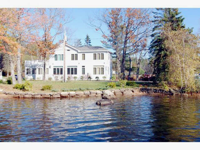 Single Family for Sale at 28 Island Drive Laconia, New Hampshire 03246 United States