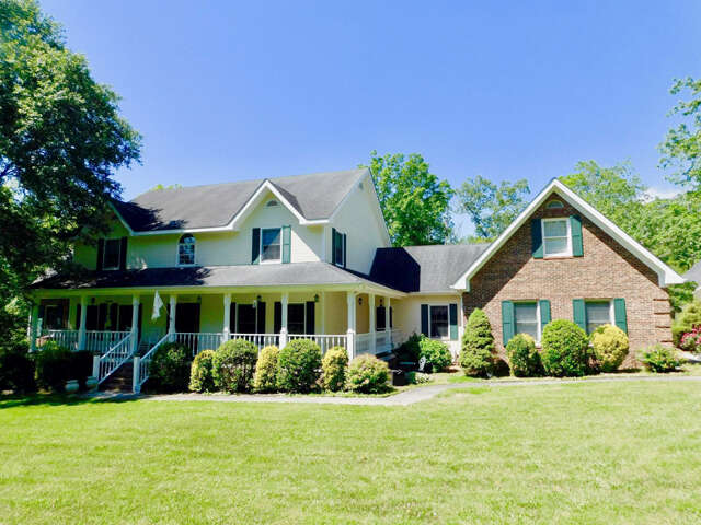 Real Estate for Sale, ListingId:45246822, location: 443 Tigues Creek Rd Dayton 37321
