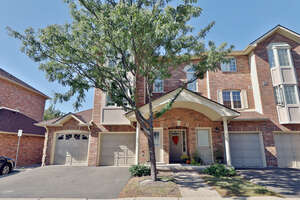 Featured Property in Burlington, ON L7M 4S9